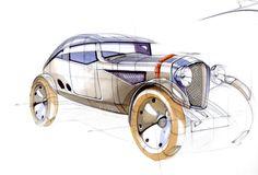 Local Motors Retrospective 2