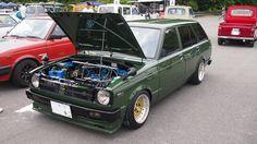 Toyota Starlet S Wagon