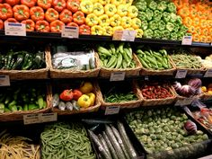 One Third of Food Trashed Globally Leaves a Huge Carbon Footprint and Other Big Problems