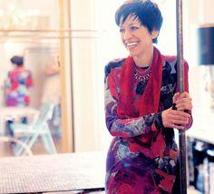 Ellen Carey's Closet | VAUNTE
