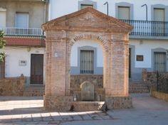 Fuente del Corcho Almadén