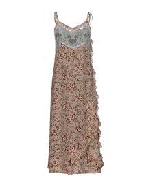 ROCHAS - 3/4 length dress