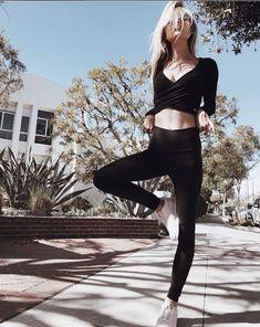 aa6ef14c34 317 Best Alo Yoga    Studio to Street images in 2019   Yoga studios ...