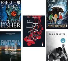 Confira os lançamentos de julho da Intrínseca | Literatura de Cabeça