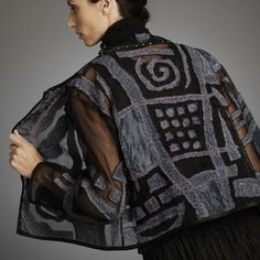 Deborah Murphy Fashion Wearables - love this!