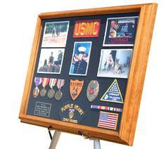 military shadow box - Bing Images