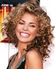 Cortes de pelo, pelo rizado | Cuidar de tu belleza es facilisimo.com