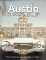 Awesome Guide if you are moving to Austin