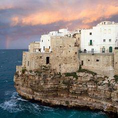 Puglia (região), Itália