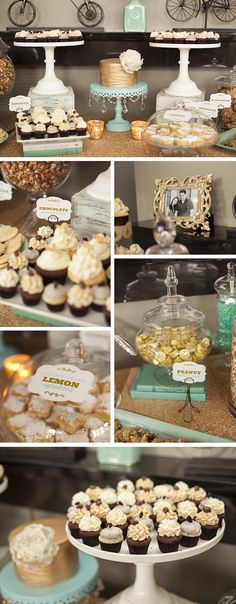 Turquoise and Gold Wedding in Perth – Stephanie and Stefan