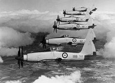 Westland Wyverns New Aircraft, Fighter Aircraft, Military Aircraft, Fighter Jets, Westland Wyvern, Aviation Magazine, Post War Era, The Spitfires, Battle Of Britain