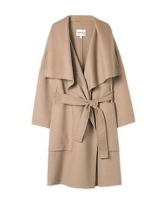Waterfall Longline Coat
