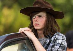 ¿Chandler Riggs abandona The Walking Dead? [The Walking Dead] - 19/11/2016   Periódico Zócalo