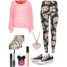 "such a cute outfit!!! ""#style!"" by bjgracie on Polyvore. follow this awesome girly on Polyvore! <3"