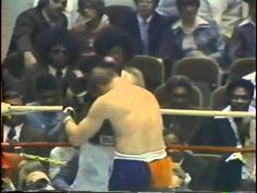 Muhammad Ali - Chuck Wepner. 1975 03 24 - YouTube