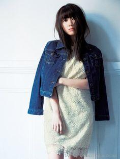 Gジャン(デニムジャケット)|Rirandture(リランドチュール)|ファッション通販 - ファッションウォーカー