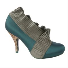 Poetic Licence Street Chic Bootie
