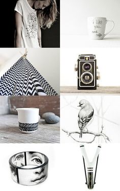 What's Black and White... and AWESOME all over?