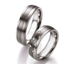 COI Jewelry Cobalt Chrome Ring (Size US6) $69.00