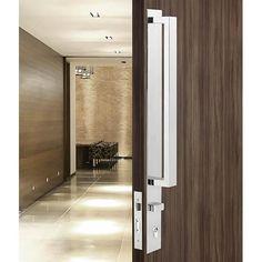 Image result for linear exterior door handle