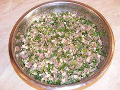 Compozitie drob de pui Grains, Rice, Food, Fine Dining, Essen, Meals, Seeds, Yemek, Laughter