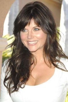 Tiffani Amber Theissen was born on January 23, 1974.