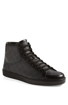 Gucci 'Brooklyn' Sneaker available at #Nordstrom