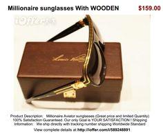 0f51b300e1a  Sunglasses  LouisVuitton  MillionaireSunglasses  MillionaireWoodenBox   WoodenBoxMillionaire https   www.