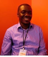 Moridja Kitenge Banza (RDC / DRC)