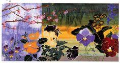 pinkpagodastudio: Robert Kushner--Beauty