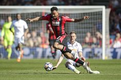 Afc Bournemouth, Soccer Ball, Sports, Hs Sports, Soccer, Sport, European Football, Football, Futbol