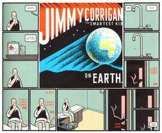 Jimmy-Corrigan