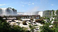 Curitiba: Surrounding Area
