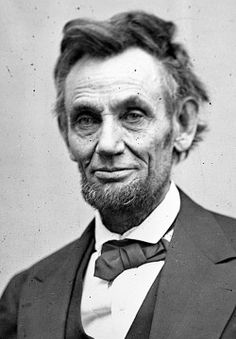Best known for: His Emancipation Proclamation, which declared slaves free, and his Gettysburg Address.