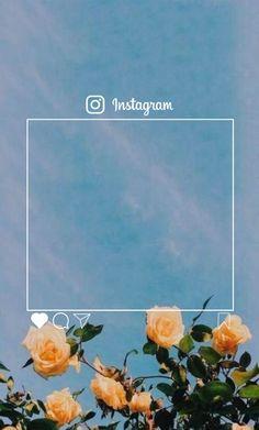 Creative Instagram Photo Ideas, Instagram Photo Editing, Instagram Blog, Instagram Story Ideas, Birthday Captions Instagram, Birthday Post Instagram, Overlays Instagram, Instagram Background, Polaroid Picture Frame