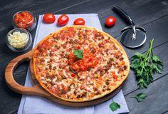How To Make A Frugal Bolognese Pizza On The Tightest Of  Blog: Alles rund um die Themen Genuss & Geschmack  Kochen Backen Braten Vorspeisen Hauptgerichte und Desserts #hashtag