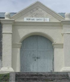 Fort Duurstede - Saparua - Maluku
