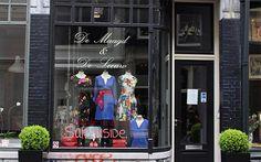 Die '9 Straatjes' Shopping-Route in Amsterdam - Amsterdamer Geheimtipps - Holland.com
