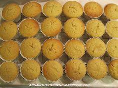 Primrose Bakery Cupcakes