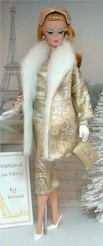 Vintage Design Barbie ...