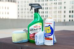 How to remove tree sap from your car