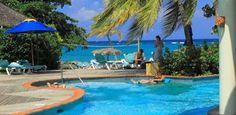 Jewel Dunns River resort, Ocho Rios, Jamaica. Adults-only and all-inclusive.