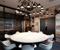 SocietyM Glasgow / Concrete Architectural Associates
