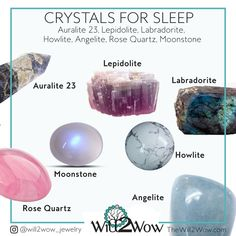 Your Sacred Bedtime Ritual - Custom Healing Crystal Bracelets Gems And Minerals, Crystals Minerals, Crystals And Gemstones, Stones And Crystals, Crystal Healing Stones, Healing Crystal Jewelry, Crystal Bracelets, Gemstone Jewelry, Crystal Guide