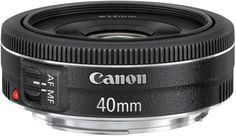 Фикс-объектив с фокусным расстоянием 40 мм и светосилой f/2.8. Рассчитан на байонеты Canon EF с матрицами full frame. Имеет 7-лепестковую диафрагму и классический привод автофокуса.