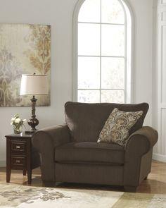 Doralynn - Java - Chair and a Half