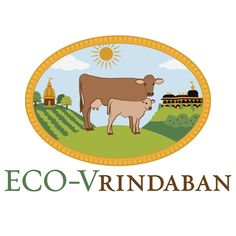 Mission Statement: ECO-Vrindaban promotes simple living, cow protection, engaging oxen, local agriculture, and above all, loving Krishna, as envisioned by Srila Prabhupada, the Founder-Acharya of ISKCON New Vrindaban.