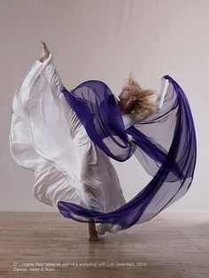 DANCE IN PRAISE