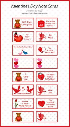 Printable Gift Of February High Quality Printable Valentineu0027s Day  Bokkmarks,Gift Tags, Note Cards   Print At Home And For FREE.