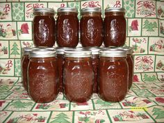 This is My Homemade Mole Sauce, this Recipes is over 100 years Old... Mole Sauce: 100% all natural You can use this sauce for all meats I love to make chicken or beef mole & pour it over rice with beans & tortillas on the side.This sauce has to be diluted it is a very concentrated sauce. This recipe is very old I got it from my friend Magdalena Santiago who live in Jalisco Mexico last time I was there in 1995
